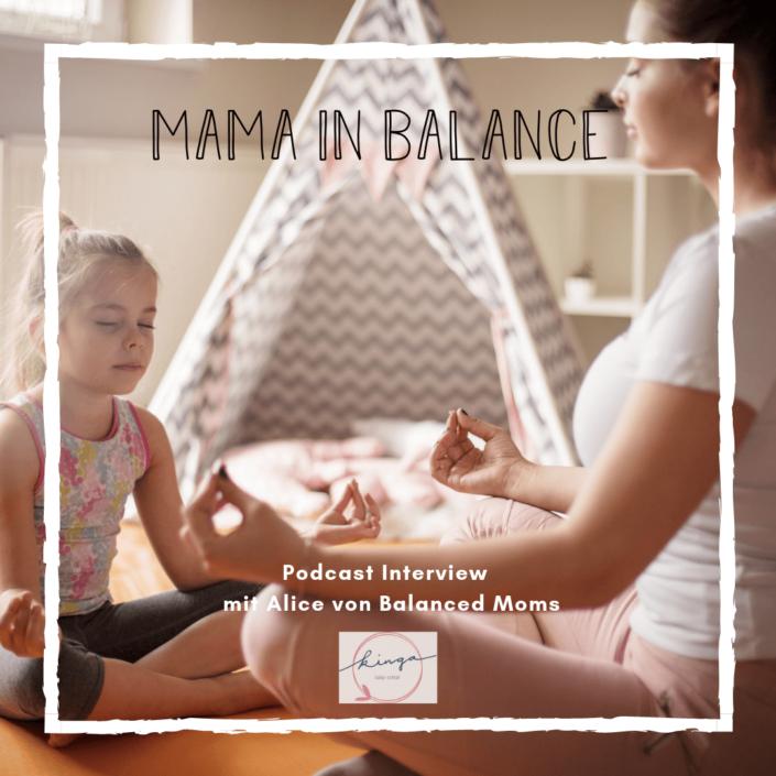 Balanced Moms KingaBaby
