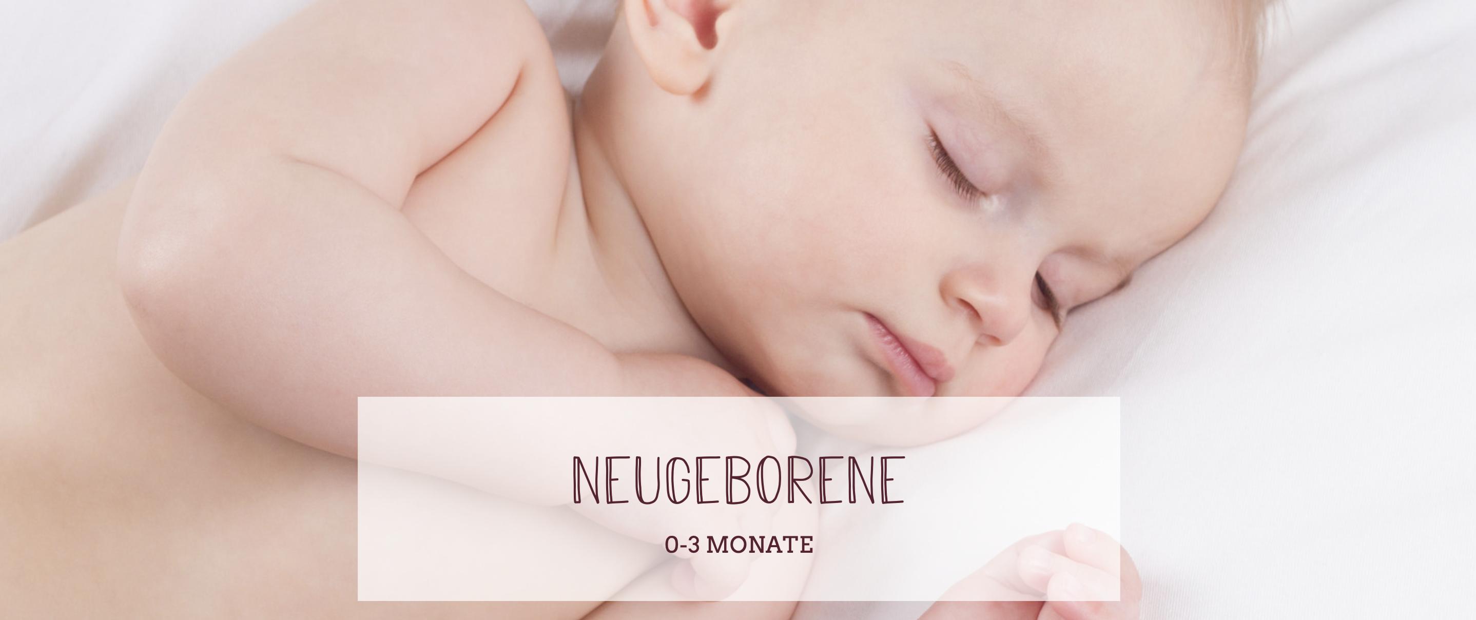 KingaBaby Babyschlafkurs 0-3 Monate