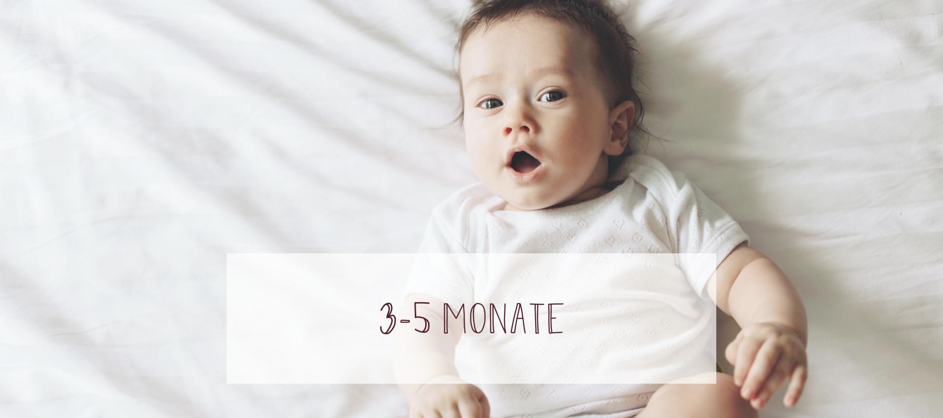 KingaBaby Babyschlafkurs 4-Monats-Schlafregression